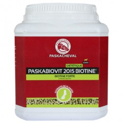 Biotine sabots 1 kg Paskabiovit Paskacheval