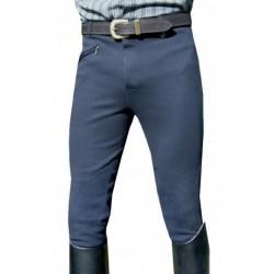 Culotte Pantalon d'équitation coton jersey Homme ELT Paris