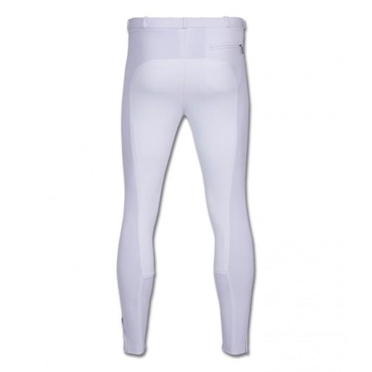 Pantalon équitation microfibre avec fond Homme Micro-Classic ELT