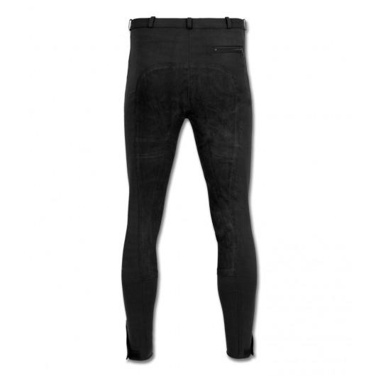 Pantalon équitation microfibre avec fond Homme Micro-Classic ELT Paris