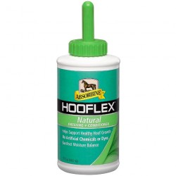 Huile sabot 444 ml Hooflex Natural Absorbine