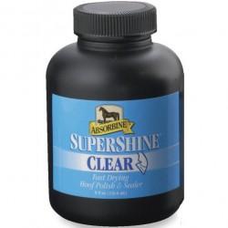 Vernis sabot transparent Supershine Absorbine