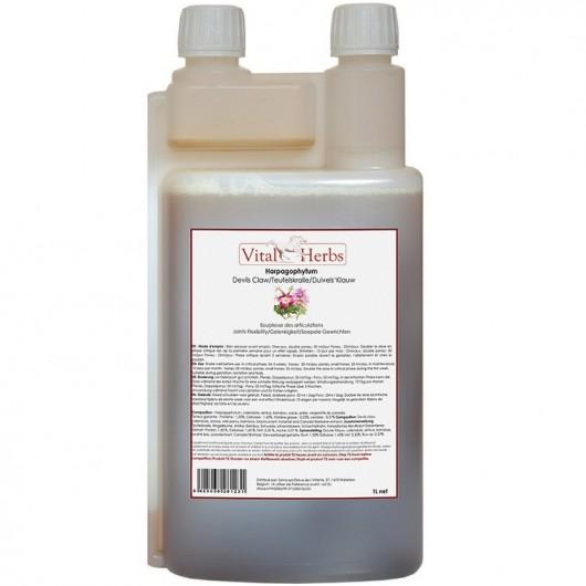 Harpagophytum liquide 1 L Vital Herbs