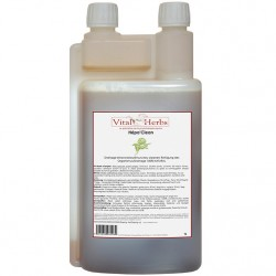 Solution drainante 1 L Hepa'Clean Vital Herbs