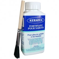Fortifiant pour sabot 250 ml Keratex