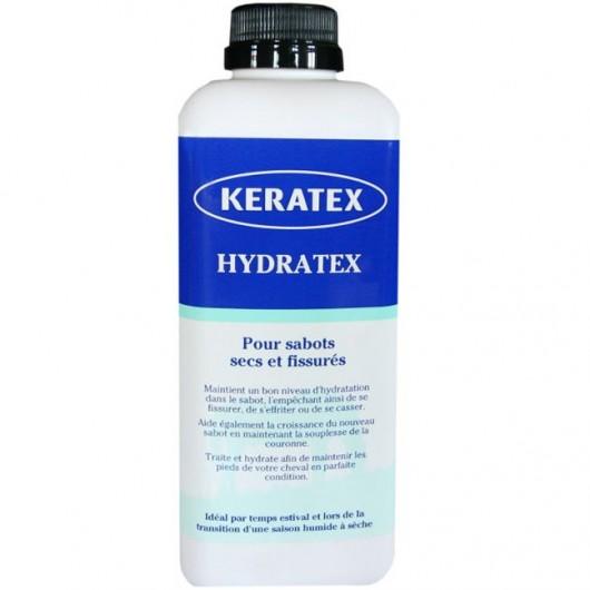 Soin hydratant sabot 1 L Hydratex Keratex