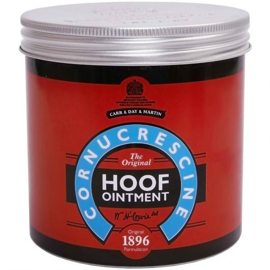 Onguent sabot 500 ml Cornucrescine Hoof Ointment Carr & Day & Martin