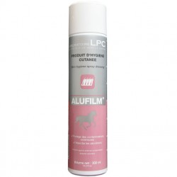 Pansement en spray 300 ml Alufilm LPC