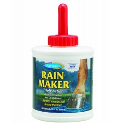 Hydratation du sabot 946 ml Rain Maker Farnam