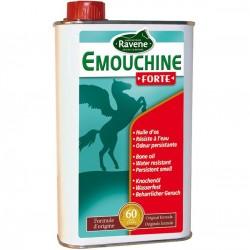 Répulsif anti-insectes 500 ml Emouchine Forte Ravene