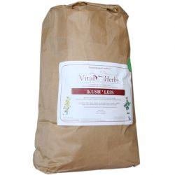 Equilibre système endocrinien 8 kg Kushless Vital Herbs