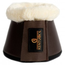 Cloches simili-cuir mouton synthétique Kentucky