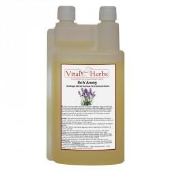 Complément liquide démangeaisons 1 L Itch Away Vital Herb