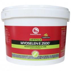 Formule résistance musculaire 1.5 kg Myoselen E 2500 Paskacheval