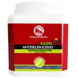 Formule résistance musculaire 700 g Myoselen E 2500 Paskacheval