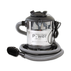 Aspirateur cheval 1400 W Super Dandy Power Waldhausen