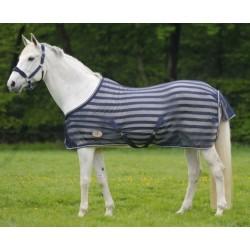 Chemise anti-mouches cheval avec sursangles Economic Waldhausen
