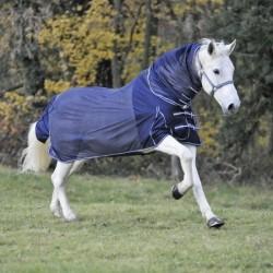 Chemise anti-mouches cheval encolure élastique Waldhausen