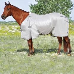 Chemise anti-mouches anti-UV cheval Econo Cashel