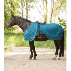 Couvre-reins anti-mouches cheval Protect Waldhausen