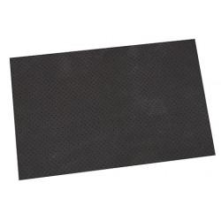 Sous-tapis de selle antidérapant