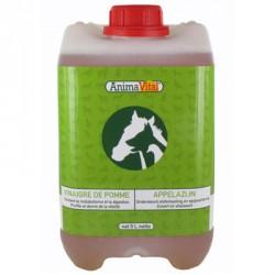 Vinaigre de pomme cheval 5 L AnimaVital