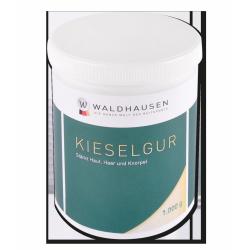 Fortifiant peau et cartilage poudre 1 kg Kieselgur Waldhausen