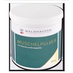Poudre de coquilles pour articulations et cartilage 400 g Waldhausen