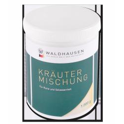Mélange déstressant 1 kg Waldhausen