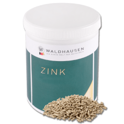 Zinc 1 kg Waldhausen