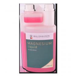Magnésium liquide 1 L Waldhausen