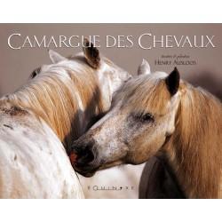 Camargue des chevaux Henry Ausloos Éditions Equinoxe