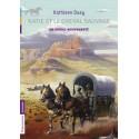 Katie et le cheval sauvage Tome 2 Un voyage mouvementé Kathleen Duey Éditions Flammarion Jeunesse