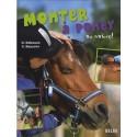Monter à poney au naturel Sylvie Baussier, Olivier Rabouan Editions Belin