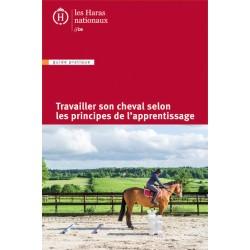 Travailler son cheval selon les principes d'apprentissage Édition Institut Français du Cheval et de l'Équitation