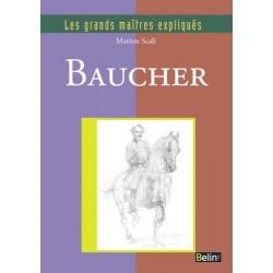 Les grands maîtres expliqués, Baucher Marion Scali Éditions Belin