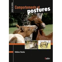 Comportements et postures Hélène Roche Éditions Belin