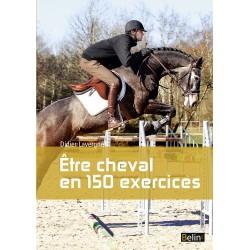 Etre cheval en 150 exercices Didier Lavergne Éditions Belin