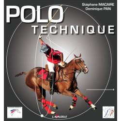 Polo technique D. Pan S. Macaire Éditions Lavauzelle