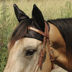 Bonnet anti-mouches Comfort Ears Cashel