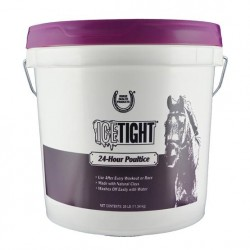 Cataplasme d'argile 11.3 kg Ice Tight Poultice