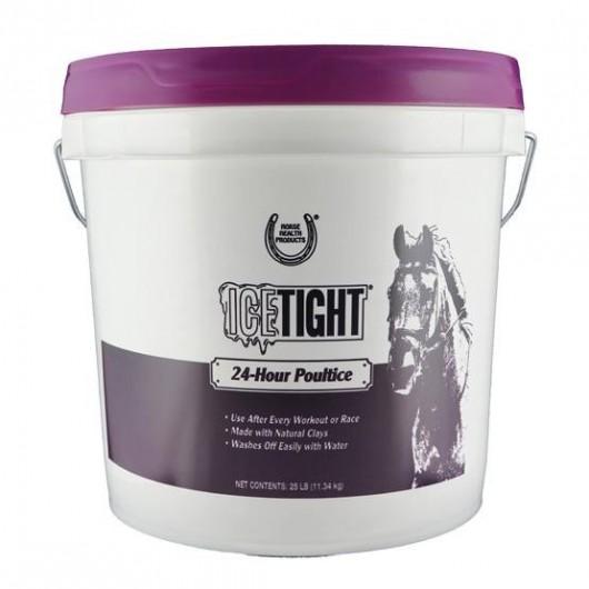Cataplasme d'argile 11.3 kg Ice Tight Poultice