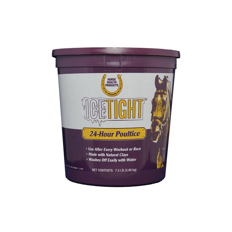 Cataplasme d'argile 3.4 kg Ice Tight Poultice