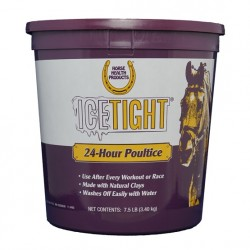 Cataplasme d'argile 3.4 kg Ice Tight Poultice
