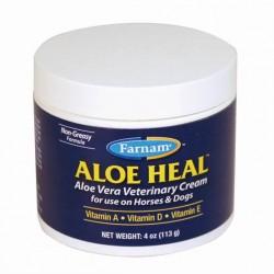 Crème cicatrisante 113 g Aloe Heal Farnam