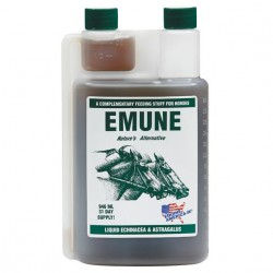 Solution système immunitaire 946 ml Emune Equine America