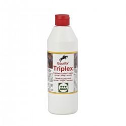 Teinture nettoyante cuir 500 ml Equifix Triplex Stassek