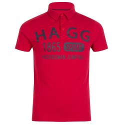 Polo manches courtes Homme 5007 Hagg