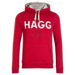 Veste sweat à capuche Homme 2010 Hagg