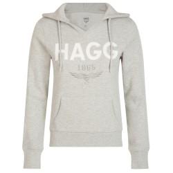 Sweat à capuche Femme 2002 Hagg